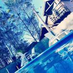Hotel Pictures: Cabanas na Cigana Sta Farol, Laguna