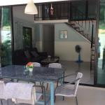 Blue Moon House, Ko Samed