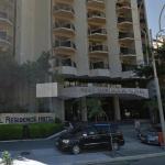 Apartamento Real Residence,  Rio de Janeiro