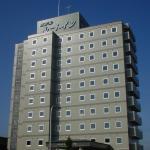 Hotel Route-Inn Hon Hachinohe Ekimae, Hachinohe