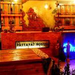 Pattaya 7 Hostel,  Pattaya Central
