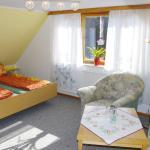 """Hotel Pictures: Ferienwohnung """"Bergidyll"""", Klingenthal"""