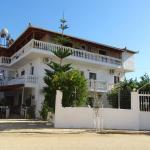 Vila Veli, Ksamil