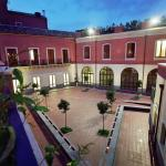 Camplus Guest d'Aragona, Catania