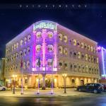 180° Executive Hotel Apartments,  Riyadh