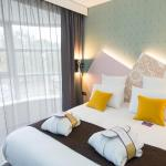 Hotel Pictures: Mercure Thionville Centre, Thionville