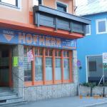 Appartements und private Frühstückspension Hofherr,  Imst