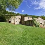 Villa Dita, Sarteano