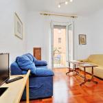 Mancinelli Halldis Apartment,  Rome