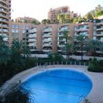 Monte Carlo Appartment near Larvotto Beach, Monte Carlo