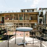 Paradiso, Tbilisi City
