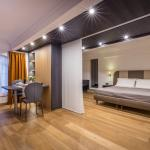 Martelli 6 Suite and apartments, Florence