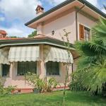 Villa Felice,  Forte dei Marmi