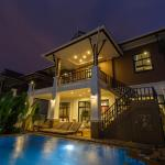 The Best Ao Nang Villas,  Ao Nang Beach