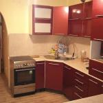 Apartment on Frunze, Artem