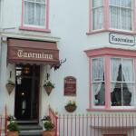 Taormina Guest House,  Tenby