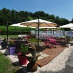 """Hotel Pictures: Camping """"A l'Ombre des Tilleuls"""", Peyrouse"""