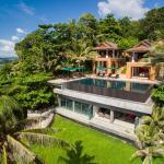 Villa Sunyata,  Karon Beach