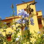 Casa Rita, Balestrate