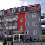 Hotel Pictures: Gästehaus Sina, Nördlingen