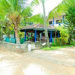 Star Fish Beach Cafe,  Tangalle