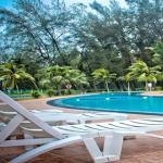 De Rhu Beach Resort, Kuantan
