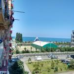 Apartment on Khimshiashvili 27, Batumi