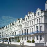 Best Western York House Hotel, Eastbourne
