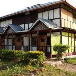 Bwindi Backpackers Lodge, Bwindi Impenetrable Park