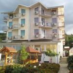 Fotografie hotelů: Hotel Morski Dar, Kranevo