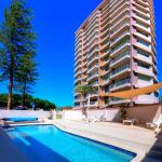 Narrowneck Court Holiday Apartments, Gold Coast