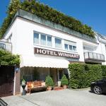 Hotel Winhart,  Munich