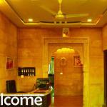 Golden paradise, Jaisalmer