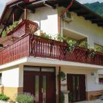 Two-Bedroom Apartment in Tolmin, Tolmin