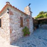 Stone House, Kallithea Rhodes