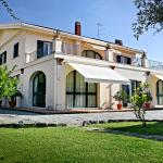 Villa Glicini, Lamezia Terme