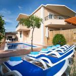 Apartment Sasso,  Split