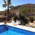 Hotel Pictures: Casas de Ainas, Las Ventanas