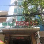 Phong Nha Hotel, Can Tho