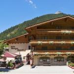 Фотографии отеля: Hotel Wenger Alpenhof, Верфенвенг