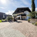 Hotel Landhaus Innerhofer, Schenna