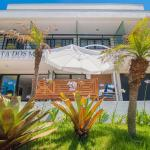 Hotel Pictures: Ponta dos Molhes Beach Flat, Torres