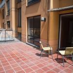 Apartamento Parque 93 Zona T-Chico, Bogotá