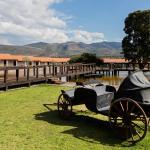 Hacienda Los Picachos, San Miguel de Allende