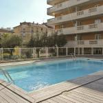 Studios next to Promenade des Anglais with parking and pool, Nice