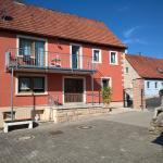 Hotel Pictures: Atelier Reinhart, Rauhenebrach