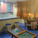 Hotel Pictures: Juan Miguel Cuenca, Villamalea
