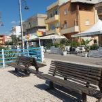 Ferienwohnung an der Promenade, Trappeto