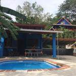 Casa Sol, Sámara
