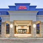 Hampton Inn & Suites Detroit/Troy,  Clawson